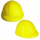Hard Hat Qty100 One Colour Print One Position