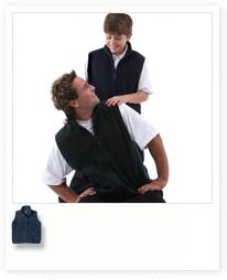 JB's Kids Open Hem Vest