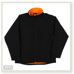 JB's 3 Layer Jacket Navy/Navy