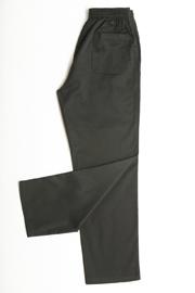 Unisex Pant BLACK