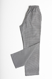 Unisex Pant CHECKED
