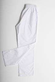Unisex Pant White