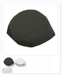 Chef's Cap Black
