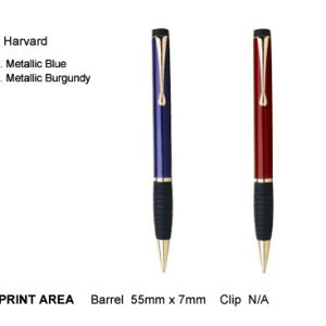 P28 Harvard Pens