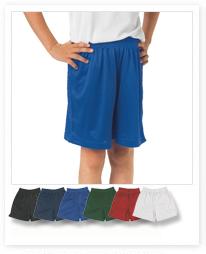 Kids Basketball Short