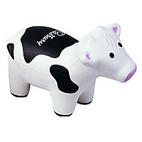 Cow Qty 100  Price Includes 1 Colour 1 Position Print 1 Side.