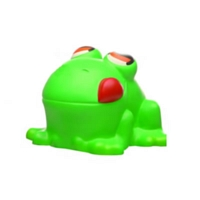 Frog Qty 100 Price Includes 1 Colour Print On Frogs Back.