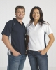 Adults Bizcool Splice Polo