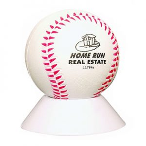 Baseball Qty 100 One Colour Print One Position
