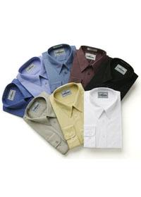 Poplin Shirt Long Sleeve – Stock Service Range