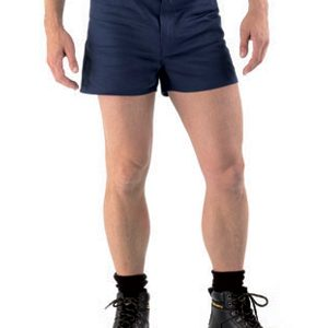 Bisley Truckies Drill Shorts