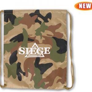 Camo Backpack G3403 MIM 5 $4.80 Each