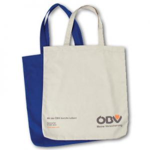 Canvas Tote Bag G5111 MIM 5