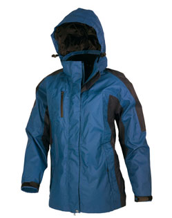 Ladies BIZTECH™ Evolution Jacket