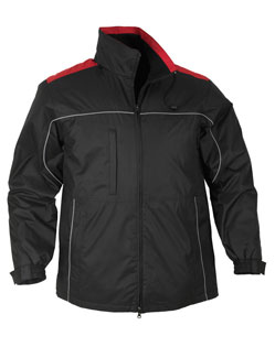 Mens BIZTECH™ Reactor Jacket