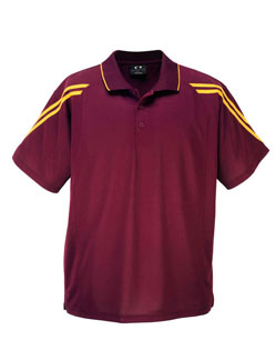 Kids BIZCOOL™ Force Polo