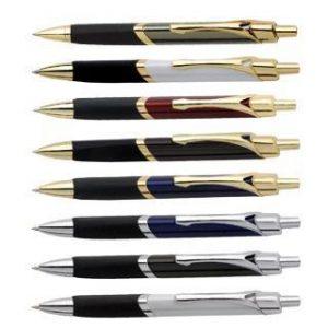 P56 Tri Grip Pen Full Metal